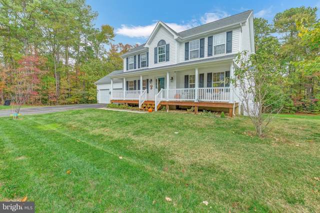 70 Danielles Way, SOLOMONS, MD 20688 (#MDCA173130) :: The Maryland Group of Long & Foster Real Estate