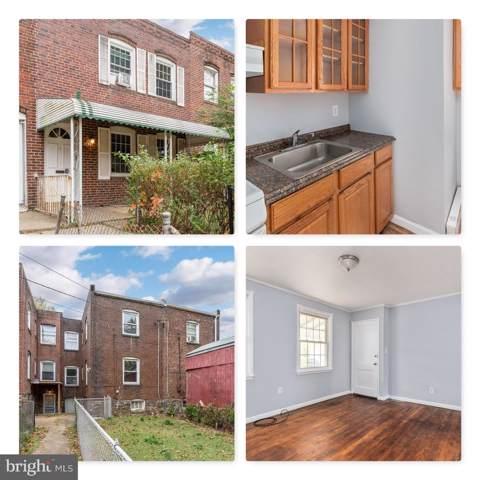 3423 6TH Street, BALTIMORE, MD 21225 (#MDBA490032) :: Dart Homes