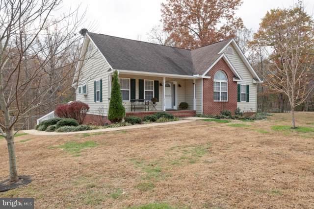21138 Shore Drive, ORANGE, VA 22960 (#VAOR135368) :: Dart Homes