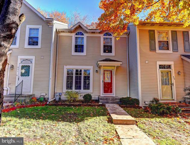 933 Cheswold Court E5, BEL AIR, MD 21014 (#MDHR240566) :: The Dailey Group