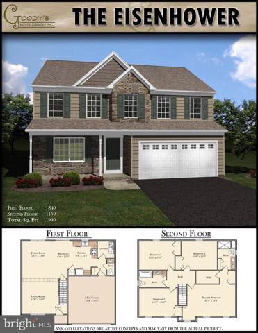 512 Madison Way Lot 41, MANHEIM, PA 17545 (#PALA142772) :: The Joy Daniels Real Estate Group