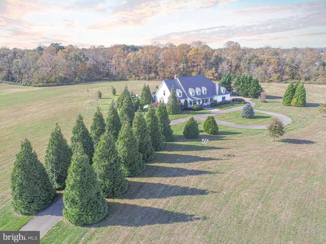 15 Knight House Road, EARLEVILLE, MD 21919 (#MDCC166818) :: Keller Williams Pat Hiban Real Estate Group