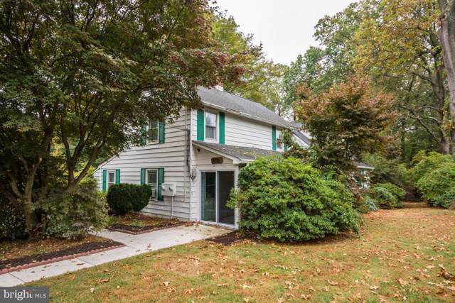 11529 Garrison Forest Road, OWINGS MILLS, MD 21117 (#MDBC477142) :: Pearson Smith Realty