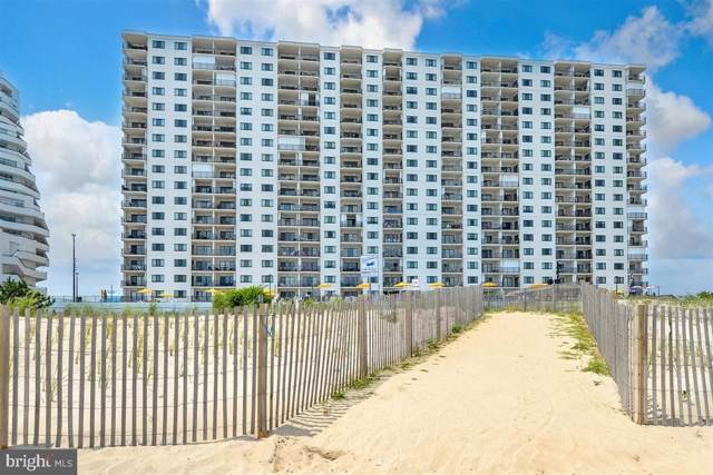 9800 Coastal Highway #1708, OCEAN CITY, MD 21842 (#MDWO110180) :: The Speicher Group of Long & Foster Real Estate