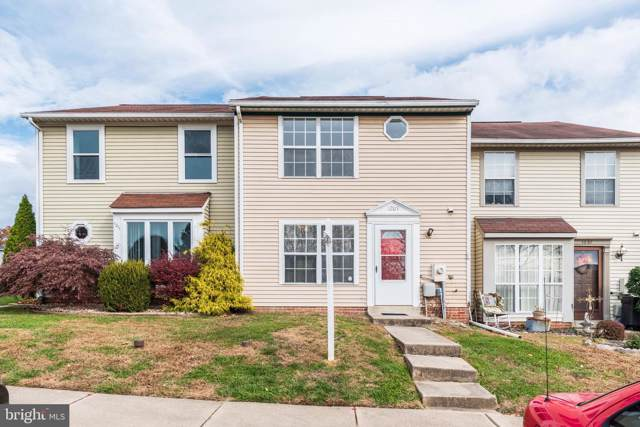 1209 Brice Square, BELCAMP, MD 21017 (#MDHR240572) :: The Sky Group