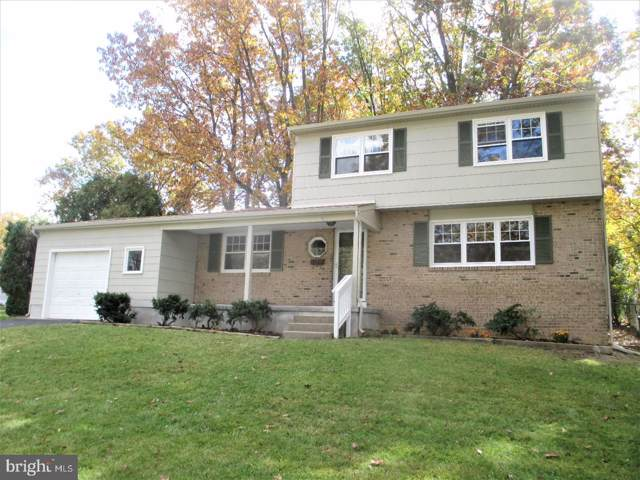 1031 Putnam Place, BLACKWOOD, NJ 08012 (#NJGL250240) :: LoCoMusings