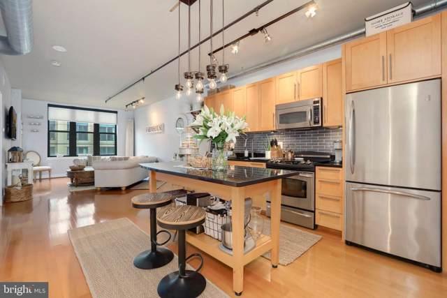 2125 14TH Street NW #430, WASHINGTON, DC 20009 (#DCDC448522) :: Crossman & Co. Real Estate
