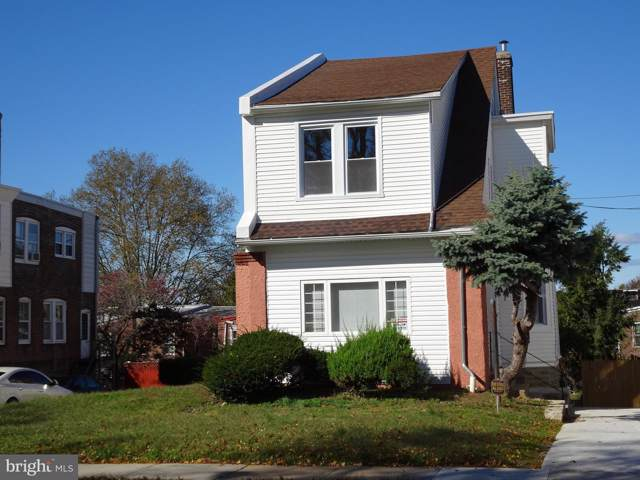 4628 Pilling Street, PHILADELPHIA, PA 19124 (#PAPH846540) :: Better Homes Realty Signature Properties