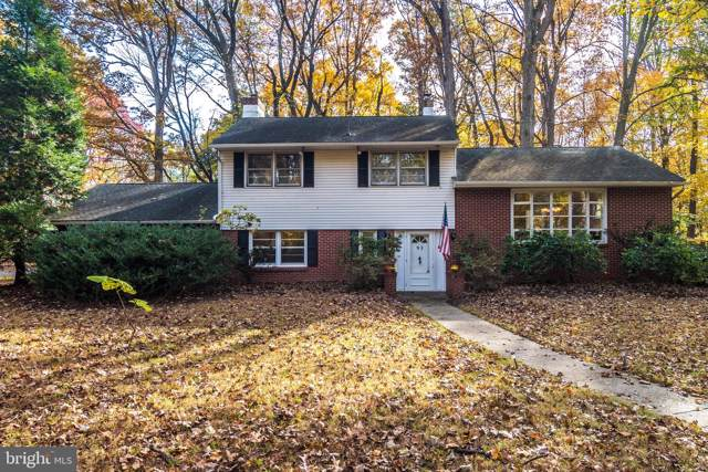 93 Buttonwood Lane, DOYLESTOWN, PA 18901 (#PABU483548) :: The Force Group, Keller Williams Realty East Monmouth