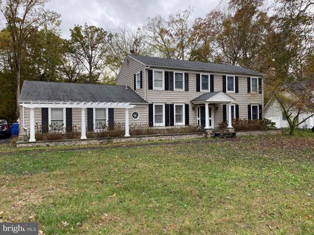 1404 Redwood Circle, LA PLATA, MD 20646 (#MDCH208254) :: Great Falls Great Homes