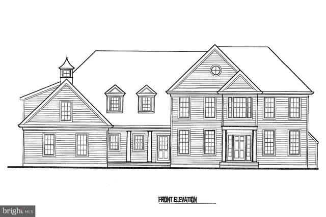 377 Terhune Road, PRINCETON, NJ 08540 (#NJME287806) :: Tessier Real Estate