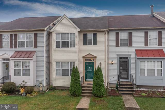 7 Gilland Court, BALTIMORE, MD 21236 (#MDBC477168) :: Radiant Home Group