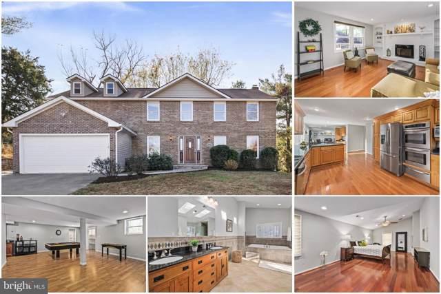 9627 Locust Hill Drive, GREAT FALLS, VA 22066 (#VAFX1097624) :: Keller Williams Pat Hiban Real Estate Group