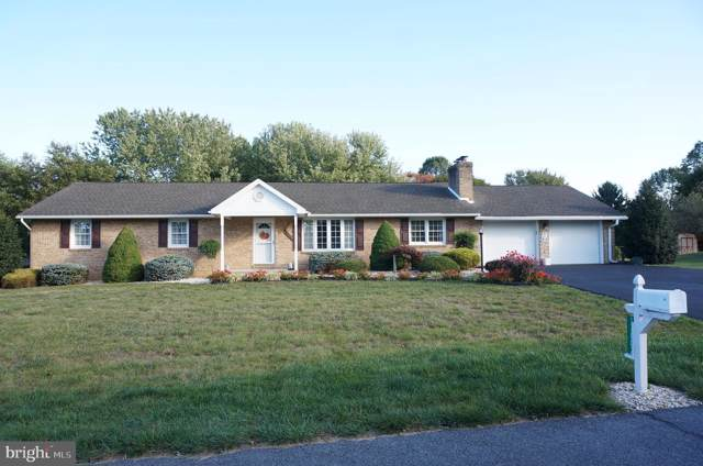 17802 Bluebell Drive, HAGERSTOWN, MD 21740 (#MDWA168914) :: Bruce & Tanya and Associates