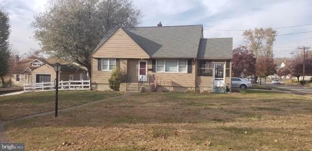 5025 Forrest Avenue, PENNSAUKEN, NJ 08110 (MLS #NJCD380216) :: The Dekanski Home Selling Team
