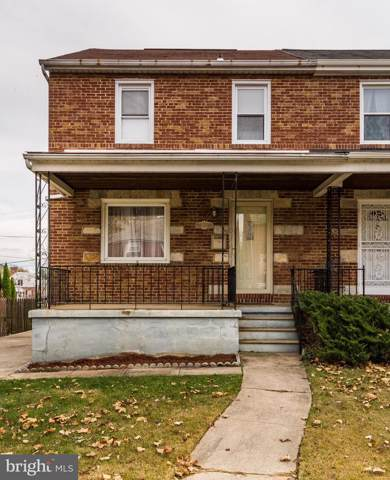 5123 Hillburn Avenue, BALTIMORE, MD 21206 (#MDBA490072) :: RE/MAX Plus