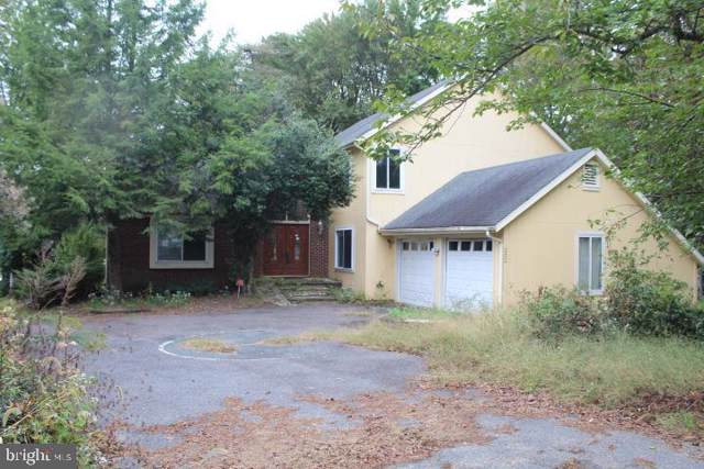 202 William Feather Drive, VOORHEES, NJ 08043 (#NJCD380218) :: REMAX Horizons