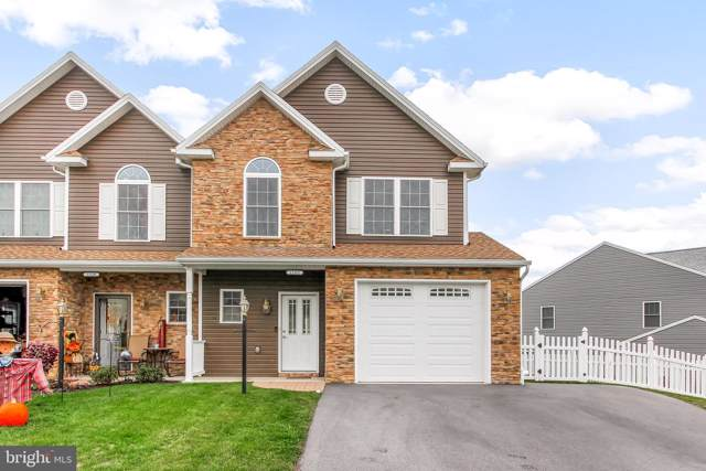 11162 Gulf Drive N, WAYNESBORO, PA 17268 (#PAFL169460) :: The Heather Neidlinger Team With Berkshire Hathaway HomeServices Homesale Realty