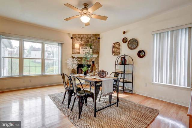 431 W Charlotte Street, MILLERSVILLE, PA 17551 (#PALA142796) :: Younger Realty Group