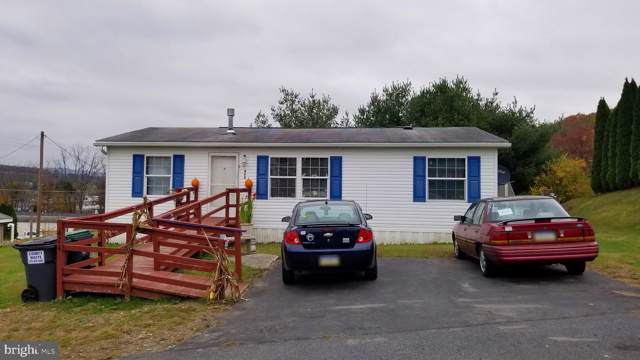 424 Frieden Manor, SCHUYLKILL HAVEN, PA 17972 (#PASK128518) :: The Heather Neidlinger Team With Berkshire Hathaway HomeServices Homesale Realty
