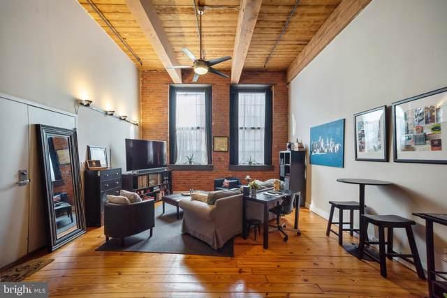 309-13 Arch Street #306, PHILADELPHIA, PA 19106 (#PAPH846586) :: Dougherty Group