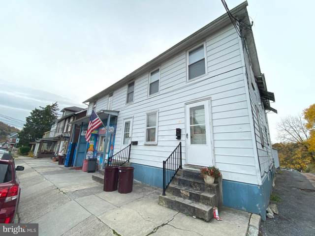 620 Columbia Avenue, CUMBERLAND, MD 21502 (#MDAL133136) :: Gail Nyman Group