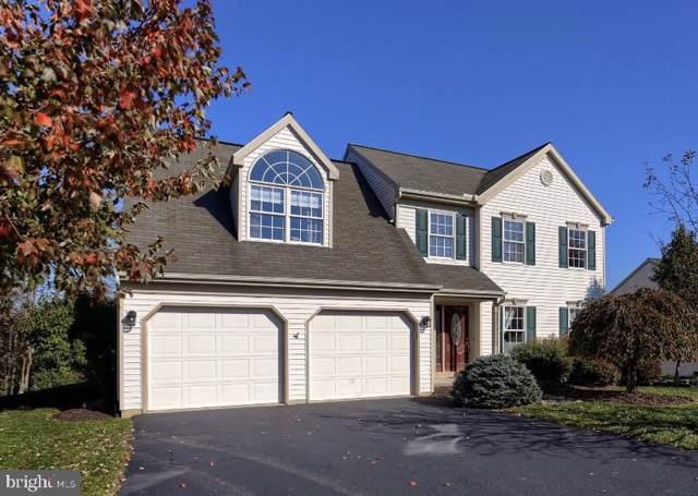 324 Farmland Drive, ELIZABETHTOWN, PA 17022 (#PALA142800) :: The Joy Daniels Real Estate Group