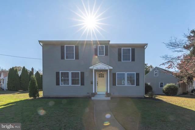566 W Merchant Street, AUDUBON, NJ 08106 (#NJCD380228) :: Viva the Life Properties