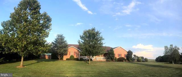4490 Fort Loudon Road, MERCERSBURG, PA 17236 (#PAFL169462) :: Teampete Realty Services, Inc