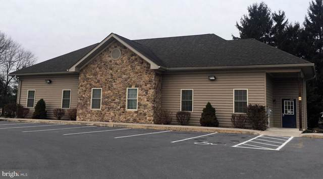 123 Health Care Lane, MARTINSBURG, WV 25401 (#WVBE172536) :: Hill Crest Realty