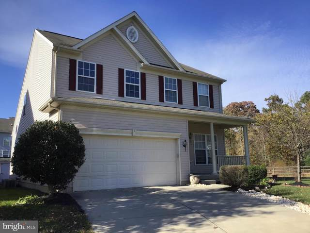 2708 Bourne Way, EDGEWOOD, MD 21040 (#MDHR240584) :: Dart Homes