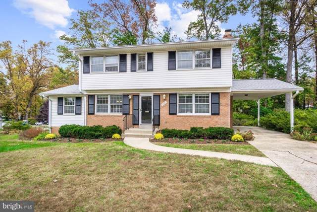 8208 Greeley Boulevard, SPRINGFIELD, VA 22152 (#VAFX1097666) :: Homes to Heart Group
