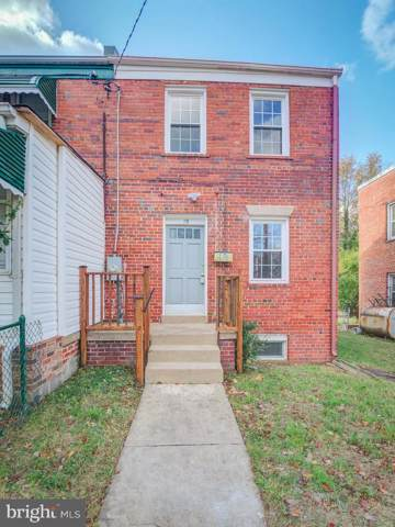 19 47TH Street SE, WASHINGTON, DC 20019 (#DCDC448580) :: Gail Nyman Group