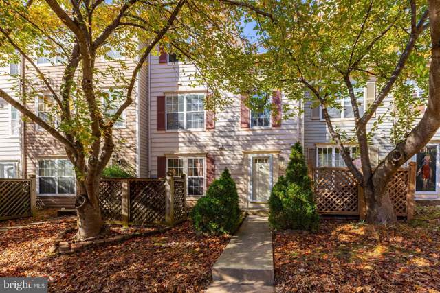 13659 Winterspoon Lane #28, GERMANTOWN, MD 20874 (#MDMC685546) :: Shamrock Realty Group, Inc