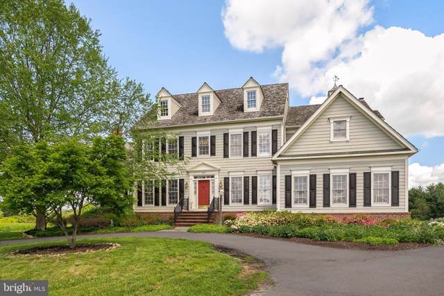 37444 Hunt Valley Lane, PURCELLVILLE, VA 20132 (#VALO397992) :: EXP Realty