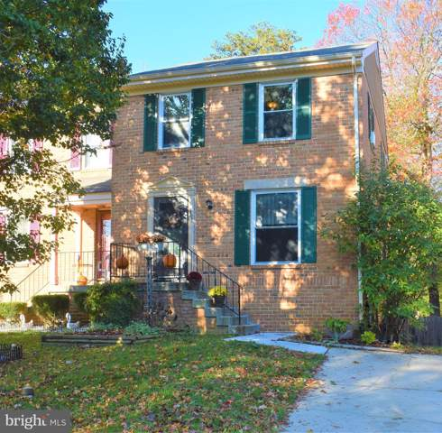 203 Georgetown Road, ANNAPOLIS, MD 21403 (#MDAA417734) :: Blackwell Real Estate