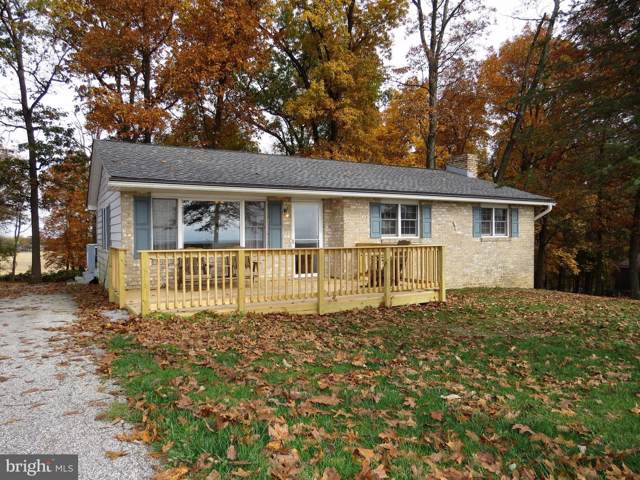 3446 Millers Station Road, MANCHESTER, MD 21102 (#MDCR192896) :: RE/MAX Plus