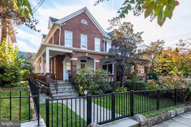 3820 Garfield Street NW, WASHINGTON, DC 20007 (#DCDC448584) :: LoCoMusings