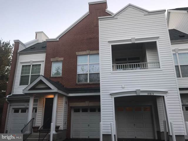 10813 Warfield Place #103, COLUMBIA, MD 21044 (#MDHW272204) :: AJ Team Realty