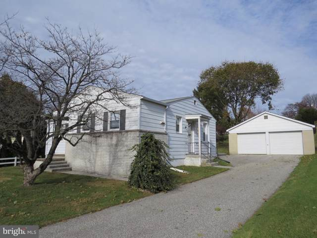 3262 Oak Street, MANCHESTER, MD 21102 (#MDCR192898) :: Homes to Heart Group