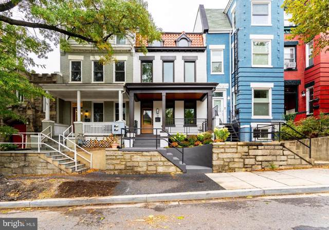14 Rhode Island Avenue NE, WASHINGTON, DC 20002 (#DCDC448612) :: Crossman & Co. Real Estate