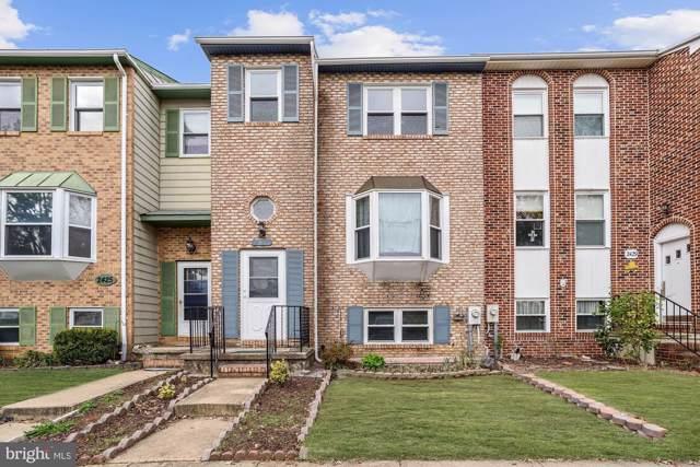 2427 Vineyard Lane, CROFTON, MD 21114 (#MDAA417766) :: Advance Realty Bel Air, Inc