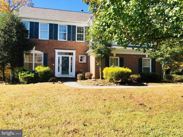 5945 Moonbeam Drive, WOODBRIDGE, VA 22193 (#VAPW482042) :: The Putnam Group