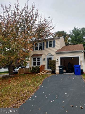 13421 Cloverdale Place, GERMANTOWN, MD 20874 (#MDMC685594) :: The Speicher Group of Long & Foster Real Estate