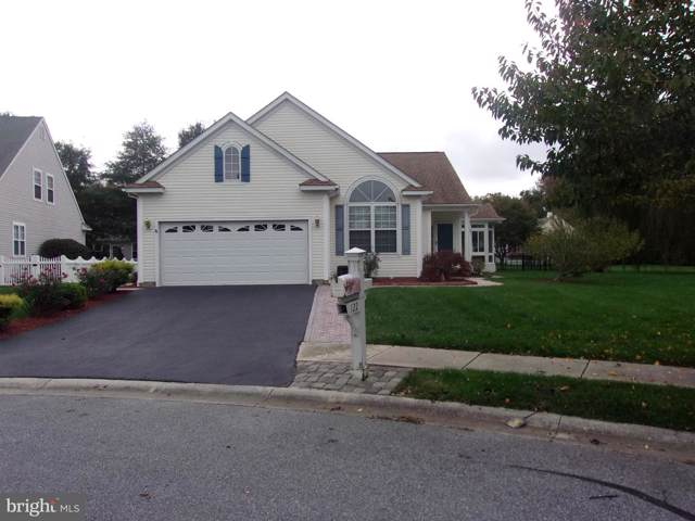 122 Selbourne Court, REHOBOTH BEACH, DE 19971 (#DESU150844) :: Charis Realty Group