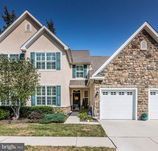 1406 Honeysuckle Court, WEST CHESTER, PA 19380 (#PACT492884) :: The John Kriza Team