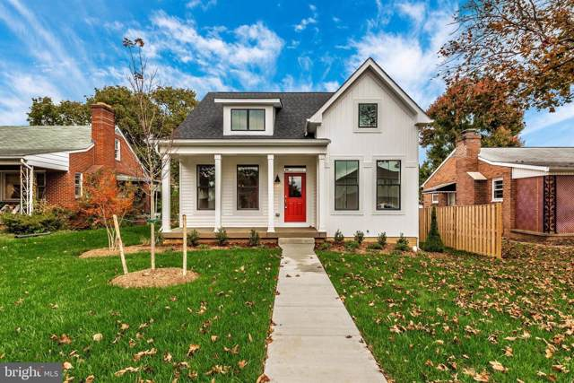 15 E 13TH Street, FREDERICK, MD 21701 (#MDFR255944) :: Great Falls Great Homes