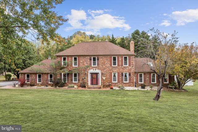 1109 Quince Apple Place, DAVIDSONVILLE, MD 21035 (#MDAA417786) :: Keller Williams Flagship of Maryland