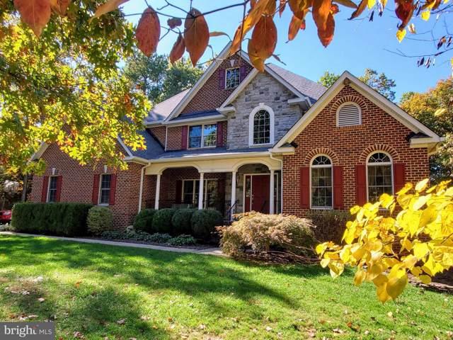 11610 Stonewall Jackson Drive, SPOTSYLVANIA, VA 22551 (#VASP217470) :: Great Falls Great Homes