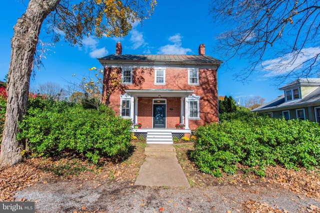 129 Fairmont Avenue, SHEPHERDSTOWN, WV 25443 (#WVJF137038) :: AJ Team Realty